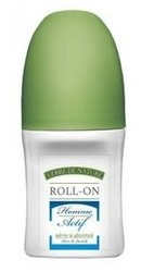 Deo Roll-on cu salvie Homme - Manicos