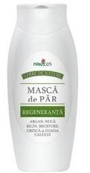 Masca de par regeneranta cu argan - Manicos
