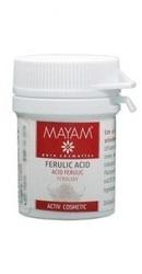 Acid Ferulic - Mayam
