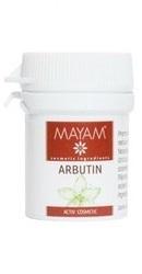 Arbutina – Mayam