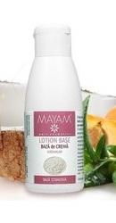 Baza de Crema naturala – Mayam