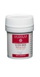 Baza de Gloss – Mayam