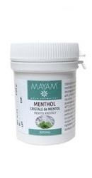 Cristale de Mentol - Mayam