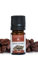 Extract de Cafea CO2 Bio - Mayam
