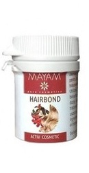 Hairbond � Mayam
