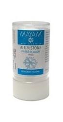 Piatra de Alaun Stick deodorant mineral natural - Mayam