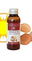 Ulei de Karanja - Mayam