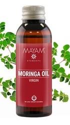 Ulei de Moringa virgin - Mayam