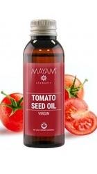 Ulei de Tomate din seminte virgin - Mayam