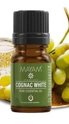 Ulei esential de Cognac alb - Mayam