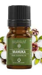 Ulei esential de Manuka - Mayam