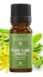 Ulei esential de Ylang Ylang complet – Mayam