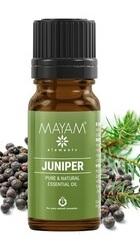 Ulei esential de Ienupar - Mayam