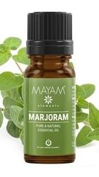 Ulei esential de Maghiran - Mayam