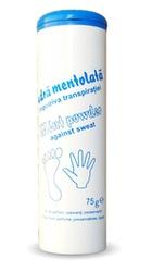 Pudra mentolata impotriva transpiratiei – Mebra