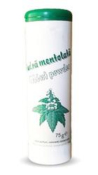Pudra mentolata – Mebra