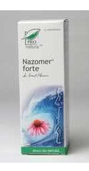 Nazomer Forte - Medica