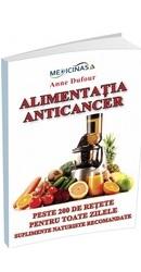 Alimentatia Anticancer – Editura Medicinas