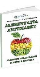 Alimentatia Antidiabet – Editura Medicinas