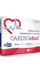 Cardiochol - Medicinas