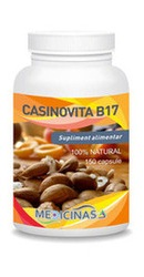 Casinovita B17 - Medicinas