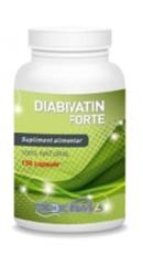 Diabivatin Forte -  Medicinas