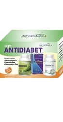 Kit Antidiabet - Medicinas