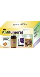 Kit Antitumoral - Medicinas