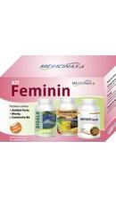 Kit Feminin - Medicinas