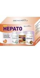 Kit Hepato - Medicinas