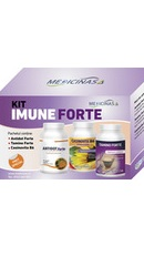 Kit Imune Forte - Medicinas