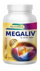 Megaliv - Medicinas