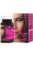 Beautin Colagen cu Acid Hialuronic si Biotina – Myelements