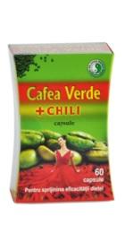 Cafea Verde Chili - Mixt Com