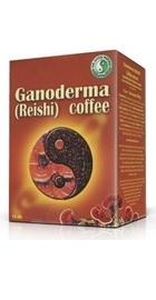 Cafea Instant Cu Ganoderma - Mixt Com