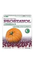 Prostayol Omega 3 - Mixt Com