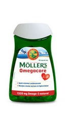 Omegacore - Moller s