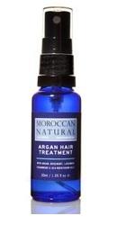 Tratament par cu ulei de argan organic - Moroccan Natural