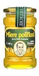 Miere Poliflora - Mos Costache