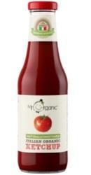 Ketchup Bio Fara Zahar  - Mr. Organic