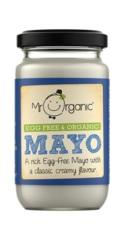 Maioneza Bio Vegan fara ou - Mr. Organic