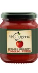 Pasta Bio de rosii concentrat - Mr. Organic