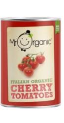 Rosii italiene Bio Cherry - Mr. Organic