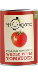 Rosii italiene Bio Prunisoare - Mr. Organic