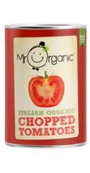 Rosii italiene Bio feliate  - Mr. Organic