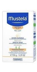 Sapun delicat cu Cold Cream nutri-protectoare - Mustela