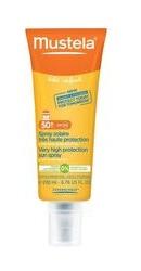 Spray cu protectie solara foarte ridicata SPF 50 Plus - Mustela