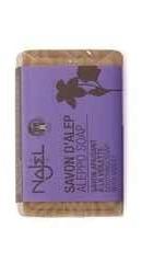 Sapun de Alep cu violete - Najel