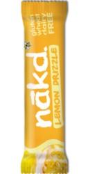 Baton raw vegan Ploaie de lamaie fara gluten - Nakd