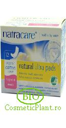 Absorbante super plus - Natracare